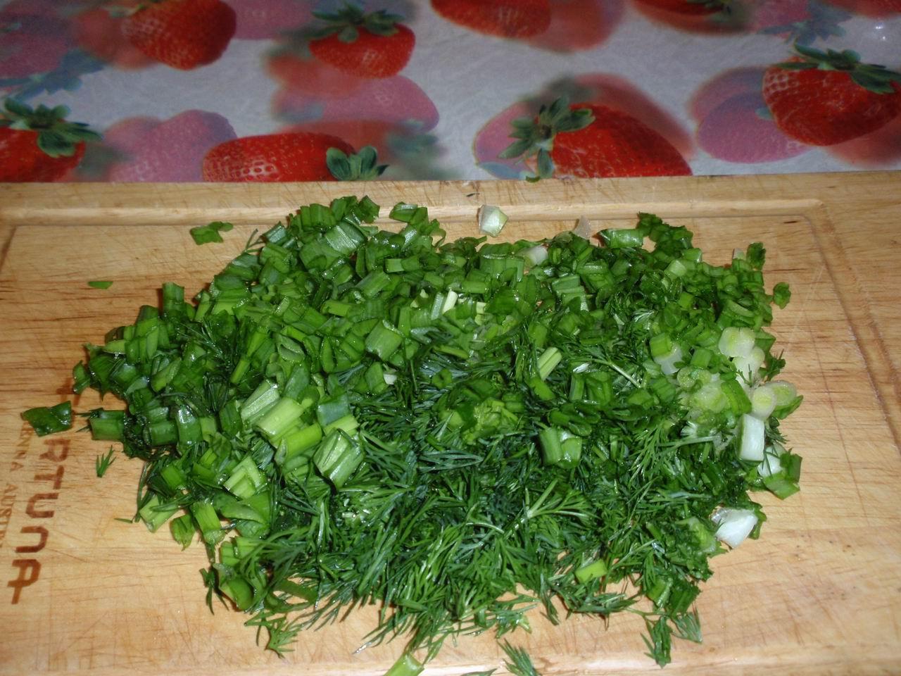 Рецепты оливье без огурцов