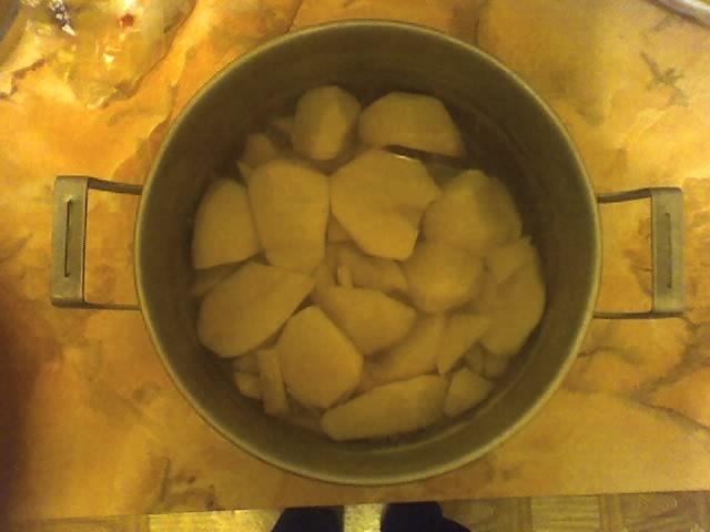 Как сварить суп из домашней лапши с курицей рецепт