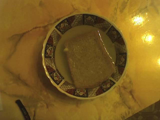 Гречневая каша с тефтелями