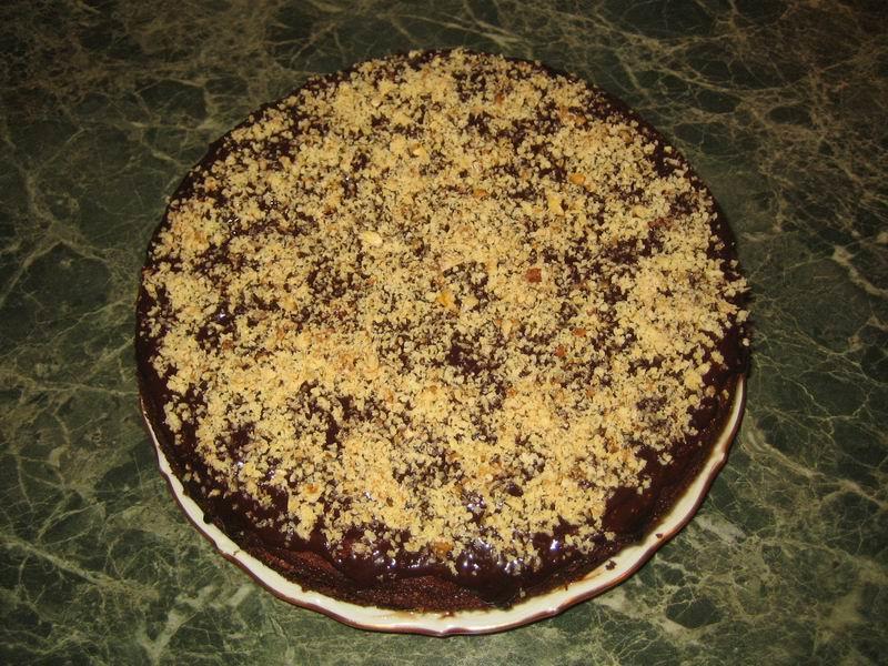 Тортики, пирожные, печенюшки и другие сладости 838