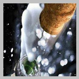 шампанское 2013 НГ!